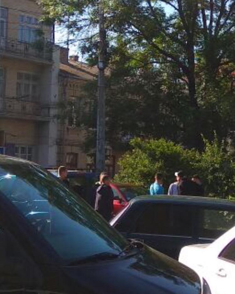 Є рішення суду, жодних підтверджень сесії нетреба,— Вусенко