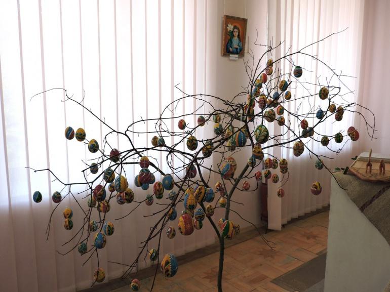 Виставка дерев'яних іграшок-забавок у Луцьку (ФОТО), фото-4