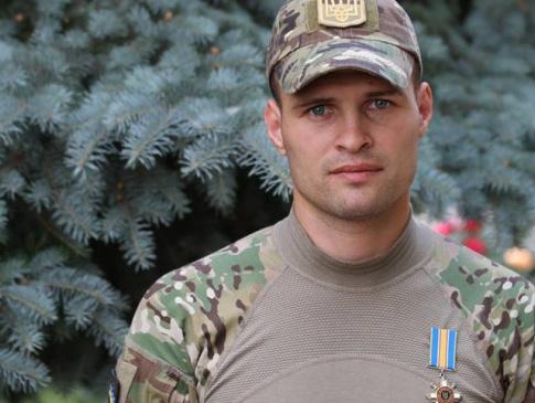 Нову патрульну міліцію Києва очолить волинянин — командир роти «Світязь» fdf99ef40d265