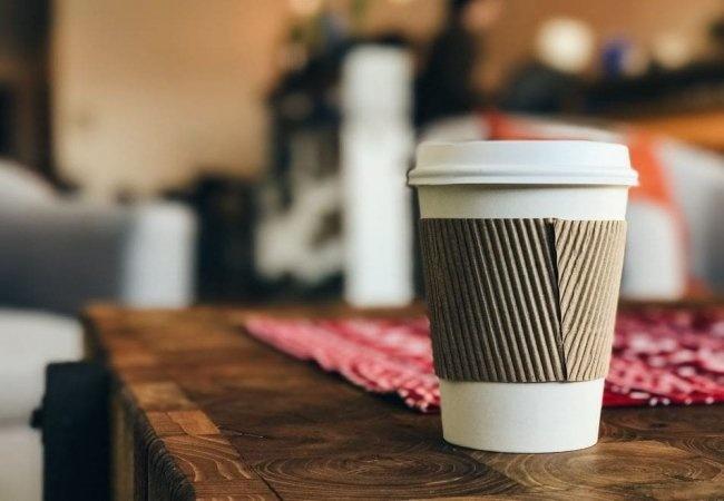 У Луцьку дозволили продавати каву на виніс