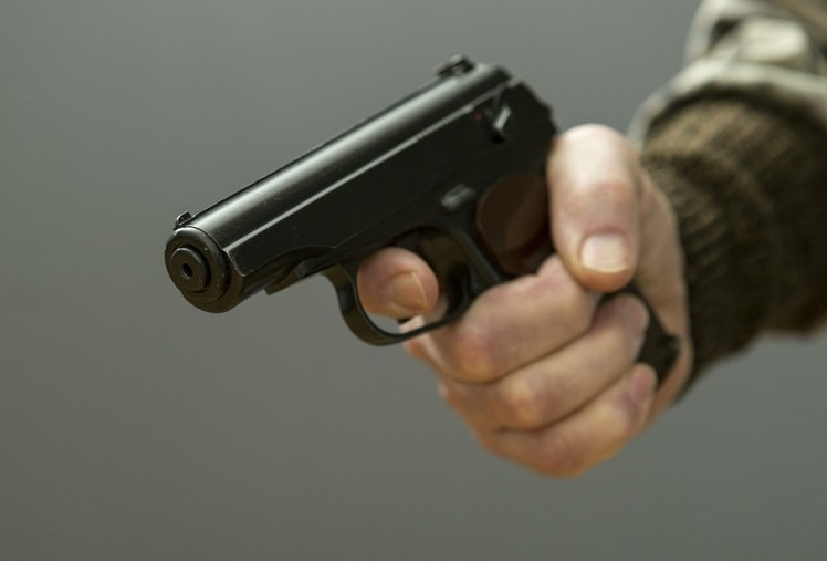 На Волині під час святкування Дня міста у молодика вилучили зброю і наркотики