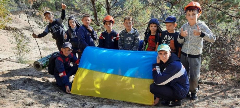 На Волині школярі пройшлися стежками вояків УПА